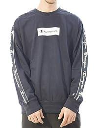 Outlet Store Verkauf einzigartiges Design beste Seite Suchergebnis auf Amazon.de für: Champion Pullover - Blau ...