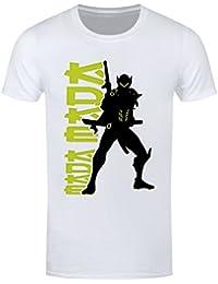 Grindstore Men's Mada Mada T-Shirt White
