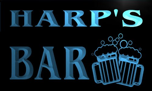 cartel-luminoso-w002485-b-harp-name-home-bar-pub-beer-mugs-cheers-neon-light-sign
