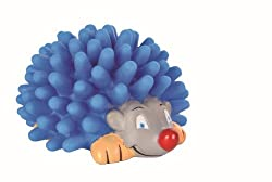 Trixie Hedgehog Vinyl Rubber Dog Toy - Large