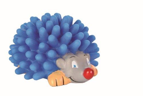 Hérisson, vinyle, 10 cm avec son pour chien