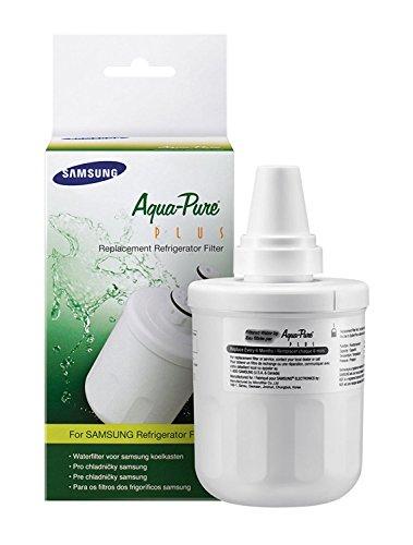 Obedient Genuino Samsung Da29-10105j Hafex Exp Aqua-pure Extetrno Filtro De Frigoríficos Y Congeladores Electrodomésticos