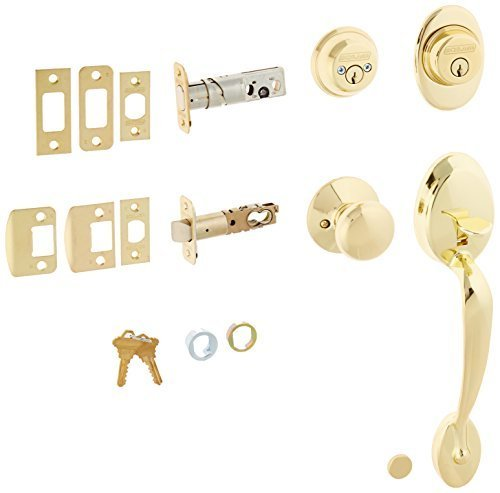 schlage-f62-ply-ply-plymouth-double-cylinder-handleset-with-plymouth-interior-kn-polished-brass-by-s