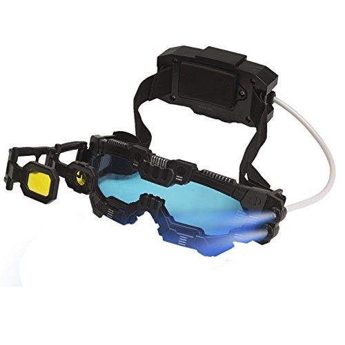 SpyX 10400Night Mission Brillen