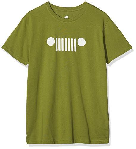 Jeep Camiseta Hombre