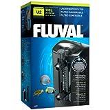 Fluval U2 Underwater Aquarium Filter 110 Litre (30 US Gal)