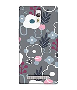 Fuson Designer Back Case Cover for Oppo Find 7 :: Oppo Find 7 QHD :: Oppo Find 7a :: Oppo Find 7 FullHD :: Oppo Find 7 FHD (Girl Friend Sister Mother Wife Lifepartner Father Temple Religious)