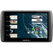 Archos 101 G9 - Tablet de 10.1 pulgadas (Android 4.0, 8 GB, wifi, 1.0 GHz), color negro (importado)