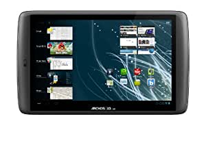 "Archos 101 G9 Tablet PC 10"" (25,4 cm) OMAP 4 ARM Cortex Dual Core A9 8 Go Turbo Wifi Android"