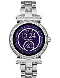 Michael Kors Damen Smartwatch Sofie MKT5036