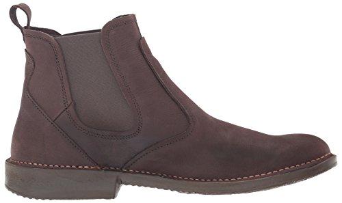 Chic Nana Damen Chelsea Boots, Schwarz - Schwarz - Größe: 37 EU