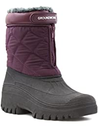 0fa8ceefb5c Amazon.co.uk: Groundwork - Boot Store: Shoes & Bags