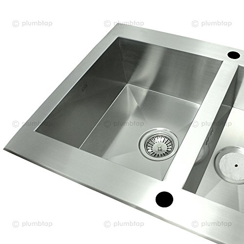 Cooke And Lewis Kitchen Sinks Professional cooke lewis unik kitchen sink with a satin finish professional cooke lewis unik kitchen sink workwithnaturefo