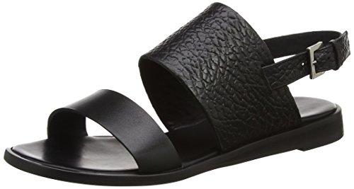 filippa-k-shoes-damen-uma-flat-sandal-absatz-schwarz-schwarz-40-eu