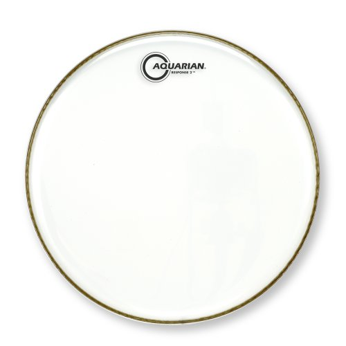 Aquarian Response2 38 cm (15 Zoll) Drumhead / Schlagzeugfell