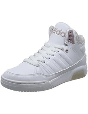 adidas NEO Mädchen Sneaker PLAY9TIS W