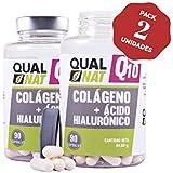 Colágeno ✓ Q10 ✓ Ácido Hialurónico ...