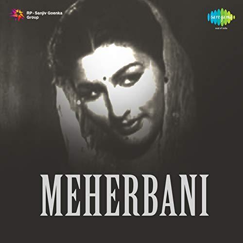 "Tumse Ho Gaya Pyar Dekho (From ""Meherbani"") - Single"