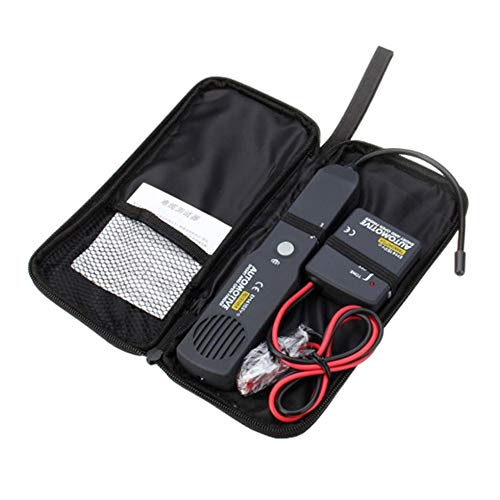 EM415pro Kfz-Tester Kabel Draht Short Open Finder Repair Tool Tester schwarz Draht-tracer-schaltung