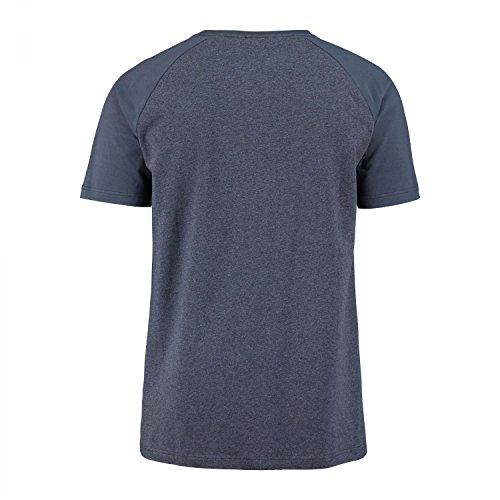 Hummel Herren Classic Bee Carl Ss Tee T-Shirt White
