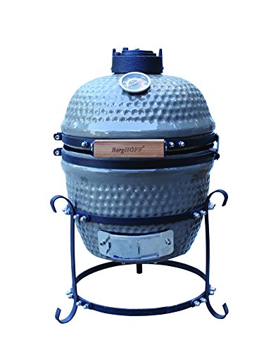 BergHOFF� Ceramic BBQ in Grey