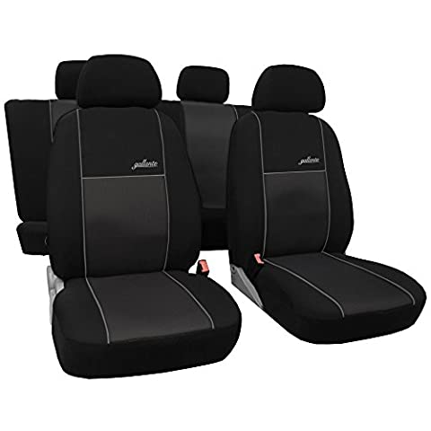 Mazda CX-7 2007-2012 Sitzbezüge Sitzbezug Schonbezüge