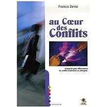 Au coeur des conflits : Comment gérer efficacement les conflits relationnels en entreprise