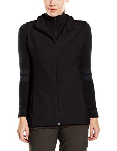 Stedman Apparel Active Fleece Vest/ST5110-Felpa Donna