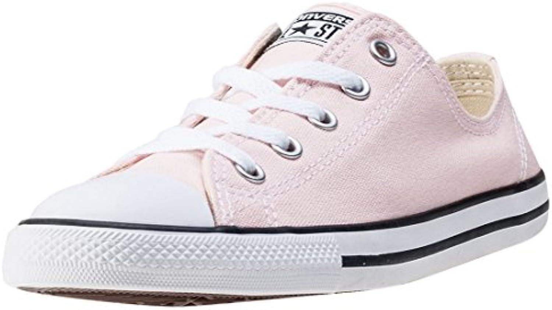 Zapatillas Converse All Star Dainty (Vapor Pink)