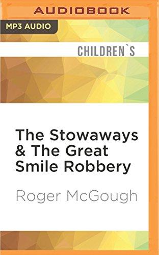STOWAWAYS & THE GRT SMILE RO M (Cds Stowaway)