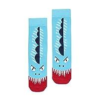Joules Boys Socks Monster JnrEatFeet