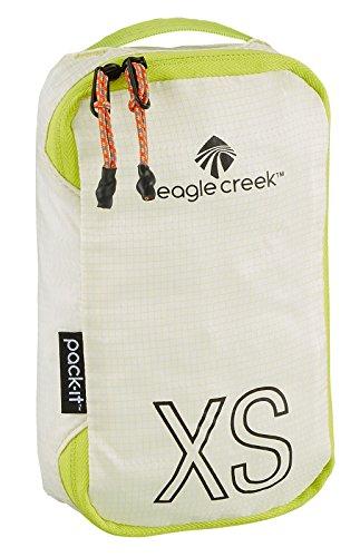 eagle creek Pack-It Specter Tech Cube XS White / Strobe