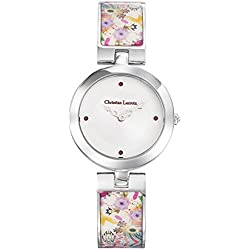 Christian Lacroix Women's Watch - Magic Garden - 8010102