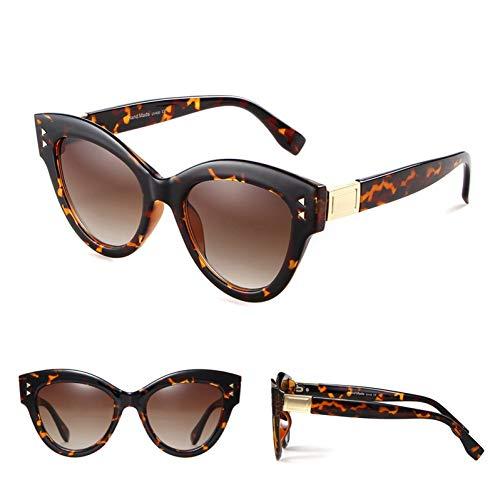 SYQA Sonnenbrille New Sonnenbrille Top High Fashion Designer Marken für Frauen Sonnenbrillen Square Feminino,C1