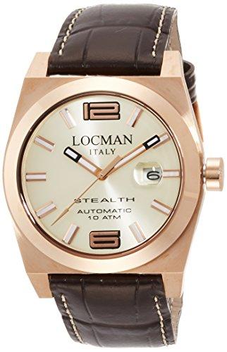 Locman Men's Watch 205RRAVF5N0PST