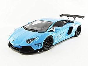GT Spirit GTS12502BL - Coche en Miniatura, Color Azul