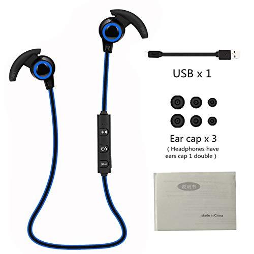 Tree-on-Life Universal AX-02 Komfortabler, kabelloser V4.1-Sport-Laufgeräuschunterdrückungs-Super-Stereo-Bass-In-Ear-Kopfhörer Honda Odyssey Stereo