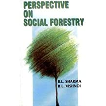 Amazon lr sharma textbooks books persecptives on social forestry fandeluxe Images