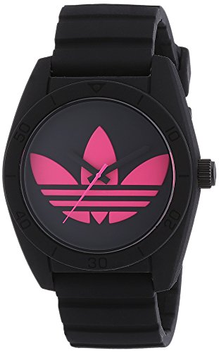 Adidas Men's Watch XL Analogue Quartz ADH2878 Silicone