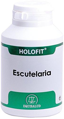 EQUISALUD - HOLOFIT ESCUTELARIA 180 cap EQUISALUD