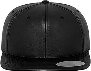FAS Unisex Hip Hop Cap (Multicolour, Free Size)