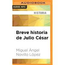 SPA-BREVE HISTORIA DE JULIO  M