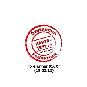 Garmin Forerunner 910XT HR GPS Triathlonuhr inkl