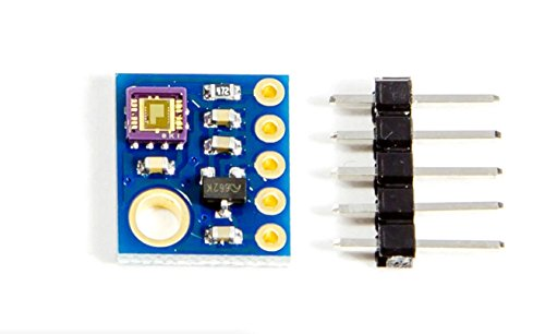Mini UV Sensor Board ml8511 perfecto para Arduino, microcontrolador, Prototipos