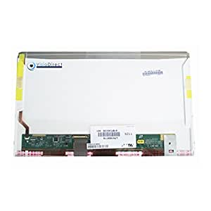 "Dalle Ecran 14"" HD 1366X768 pour ordinateur portable PACKARD BELL EasyNote NJ66-AU-010FR - Visiodirect -"
