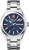 Reloj - Swiss Alpine Military - para - 7090.2135SAM