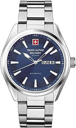 Relojes deportivos de alta gama creados desde 1883 con materiales de la mejor calidad y técnicas innovadoras.