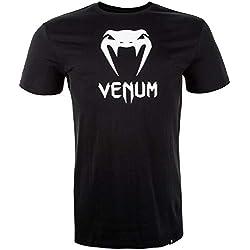 Venum Classic Casquette Mixte Adulte, Noir, FR Fabricant : Taille Unique