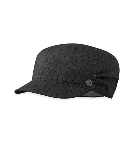 outdoor-research-katie-cap-women-color-negro-tamano-talla-unica
