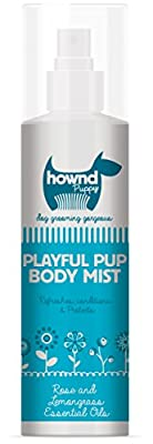 HOWND PUPPY Playful Pup Body Mist